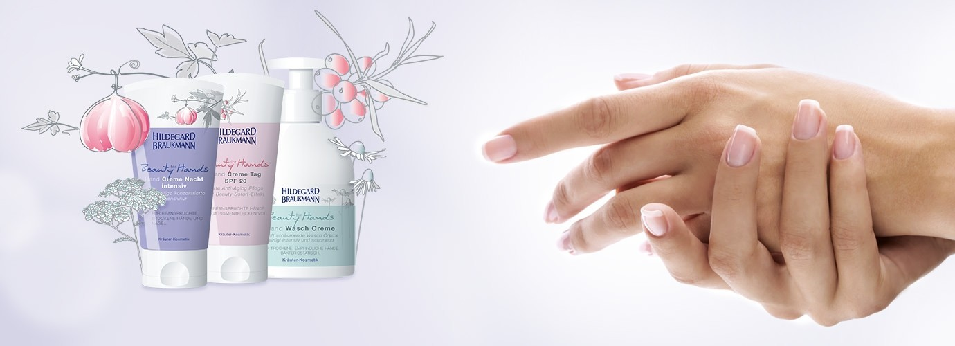Beauty for Hands