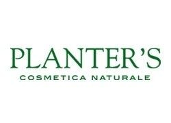Planters Cosmetica Naturale