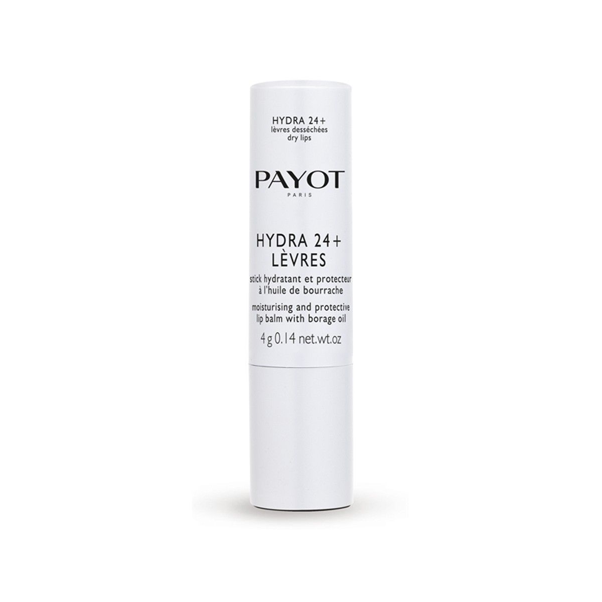 Payot Hydra 24+ Lèvres - 10% korting code BEAUTY