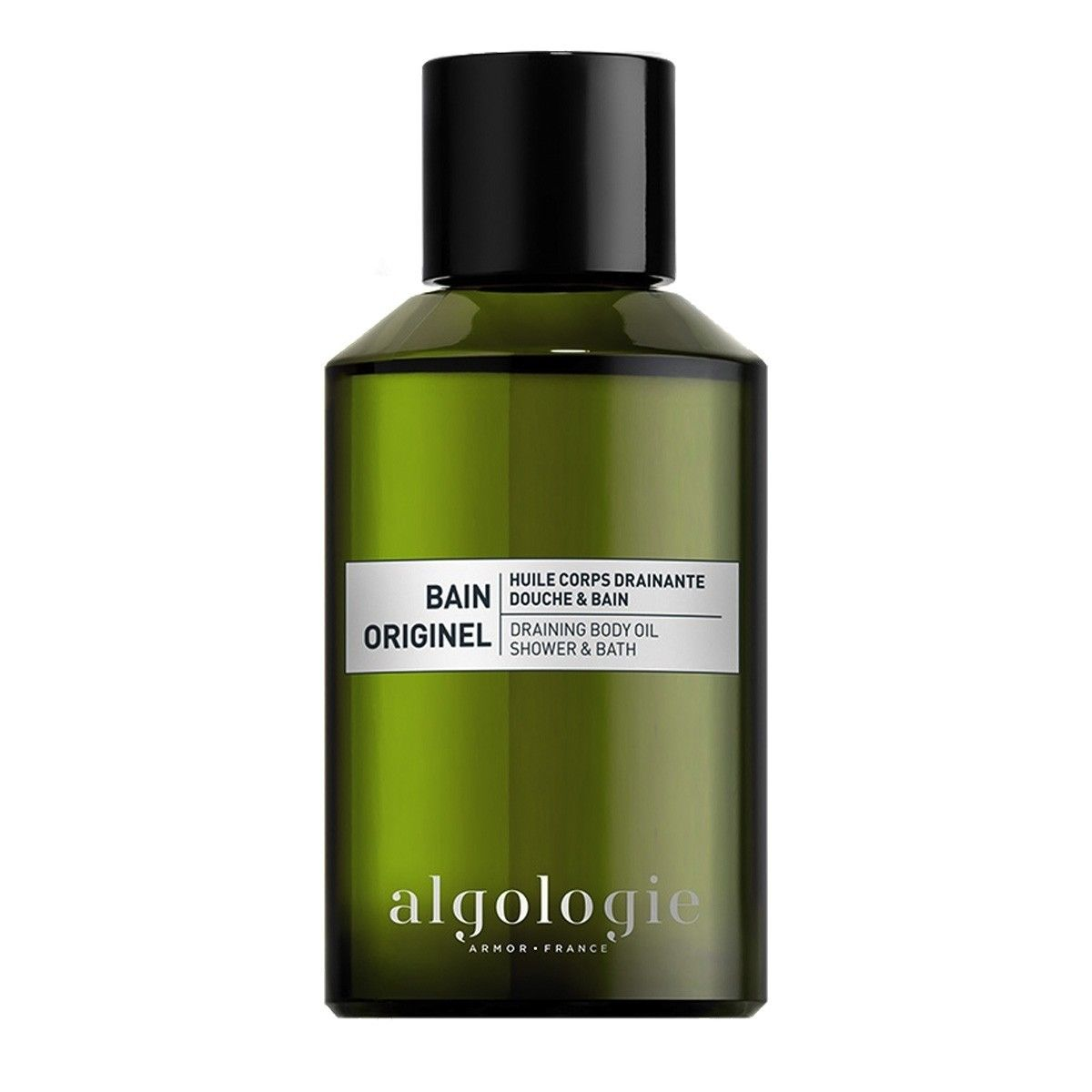 Afbeelding van Algologie Draining Body Oil Jardin Marine Beauty