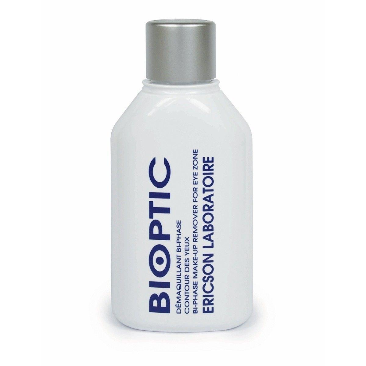 Afbeelding van Ericson Laboratoire Bioptic Bi Phase Make Up Remover Complete oogverzorging Beauty