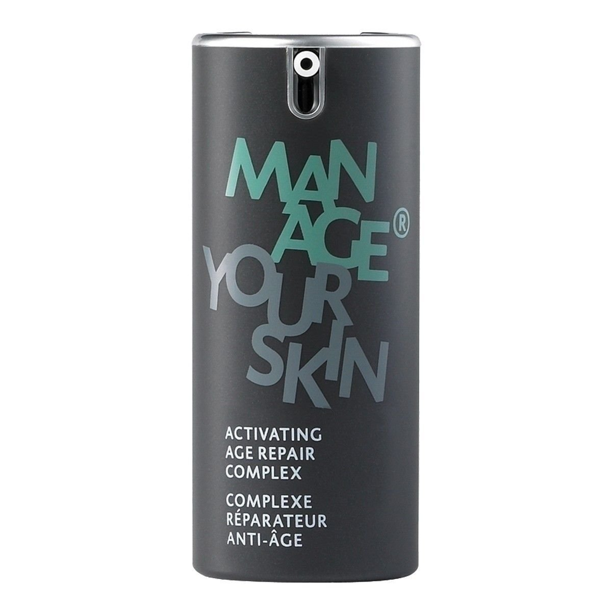 Afbeelding van Dr. Spiller Activating Age Repair Complex Manage your skin Mannen