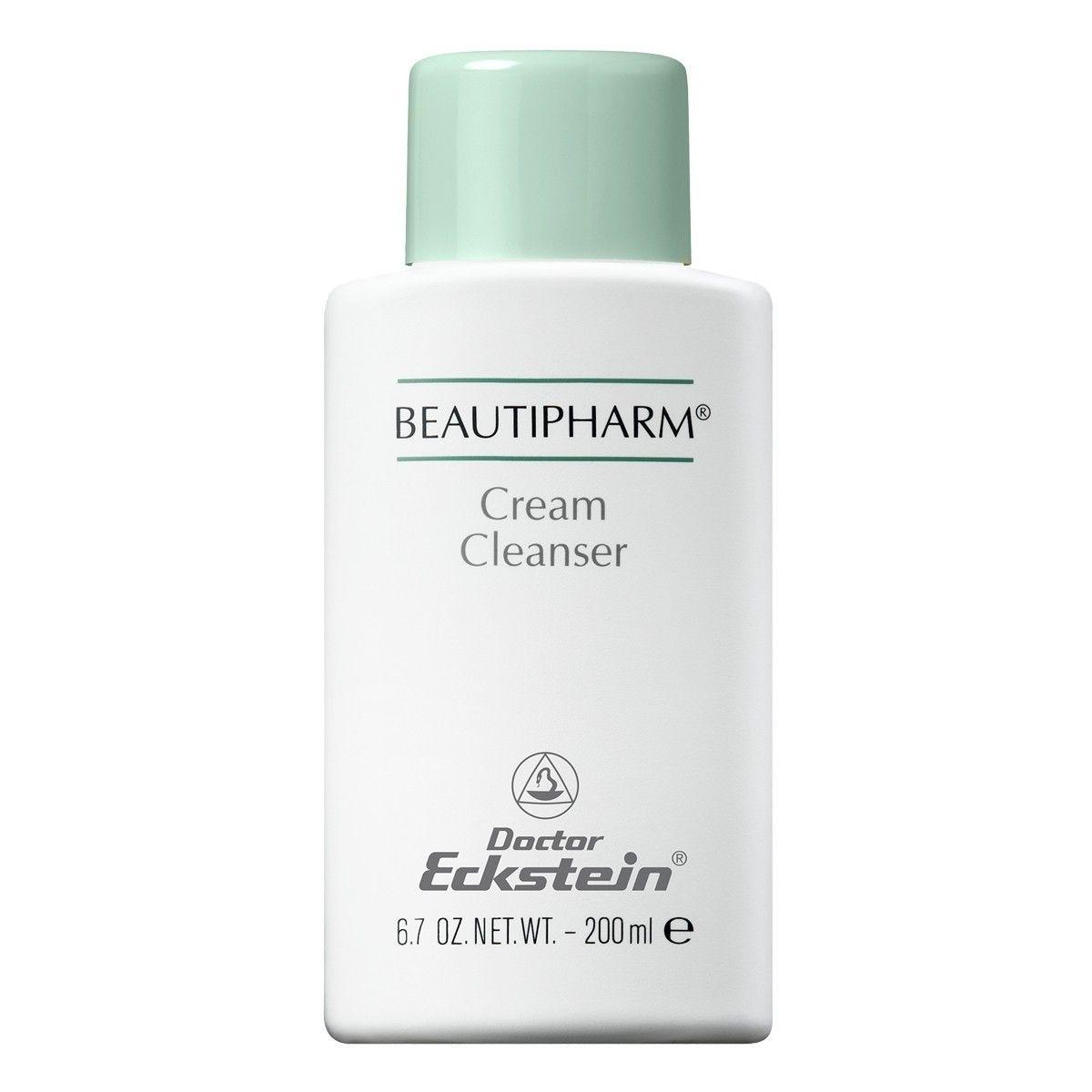 Afbeelding van Doctor Eckstein Beautipharm Cream Cleanser 200ml