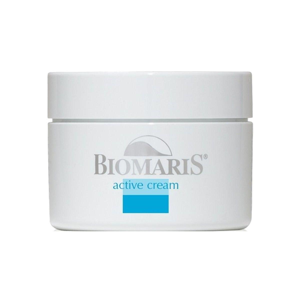 Afbeelding van Biomaris Active Cream Young Line Onzuivere Huid Beauty