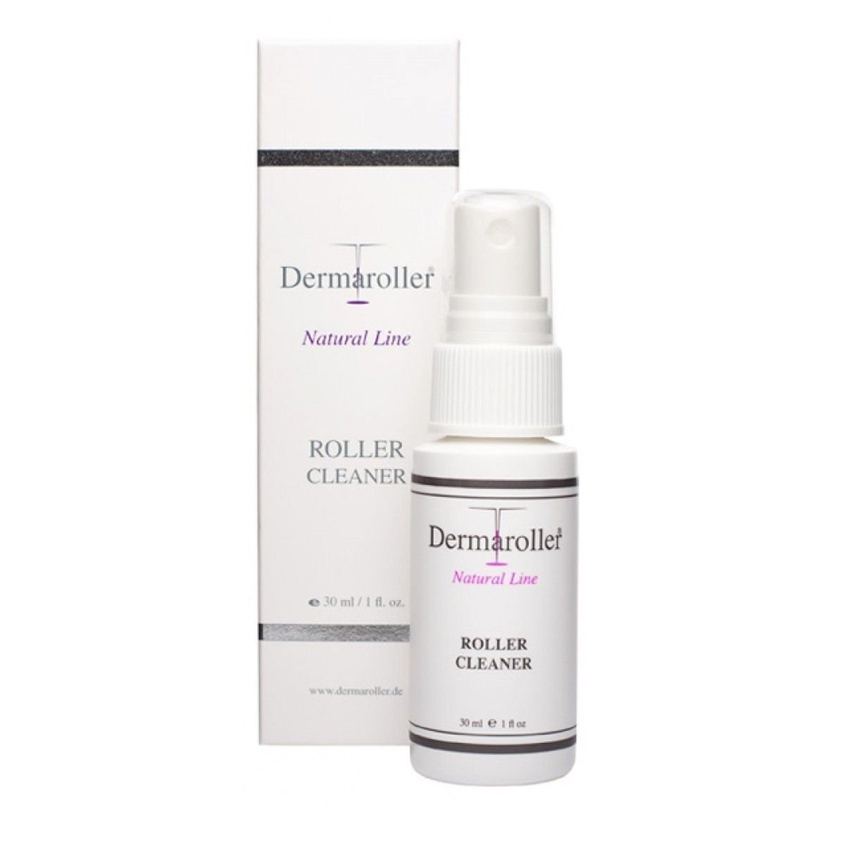 Afbeelding van Dermaroller Roller Cleaner Natural Line Reiniging Beauty