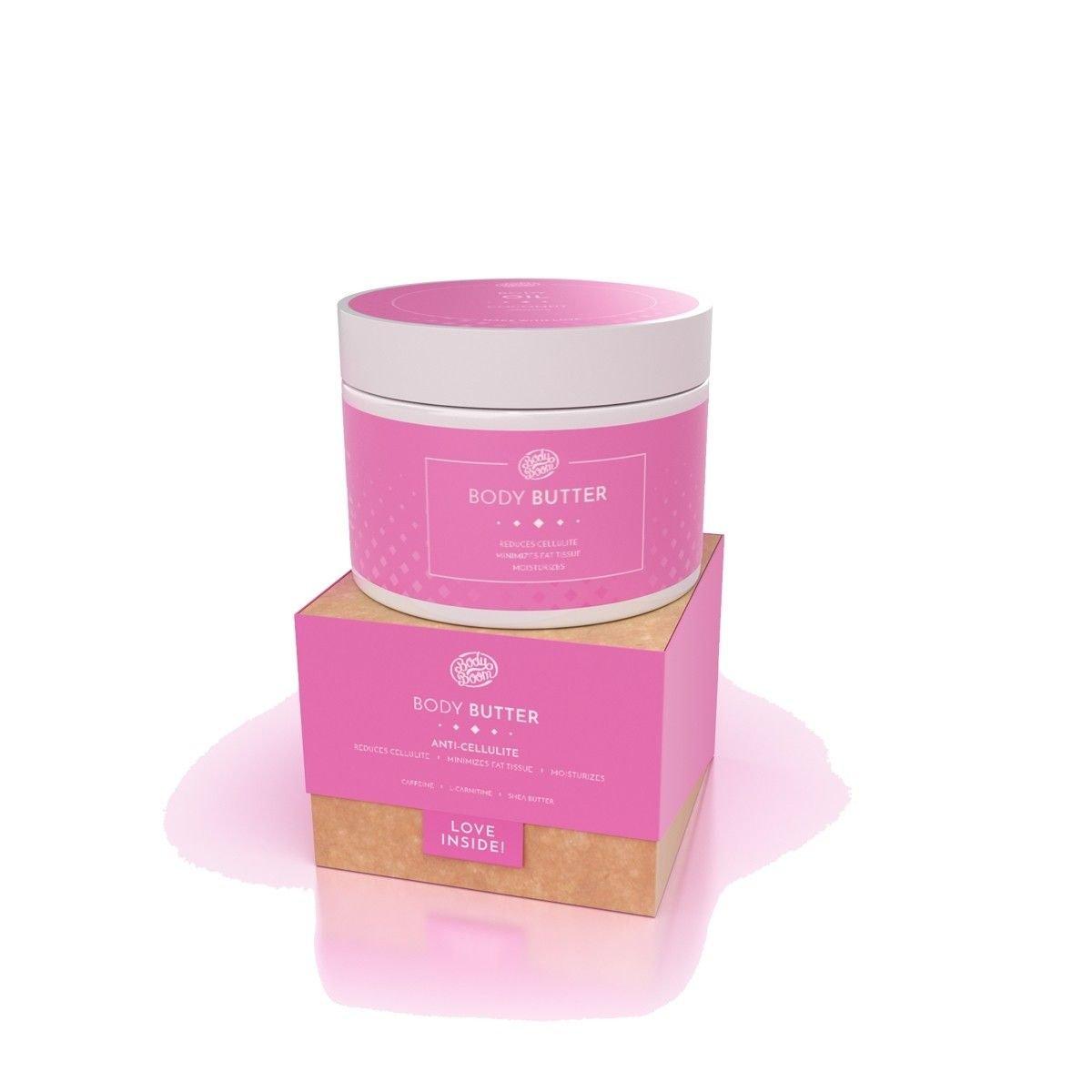 Afbeelding van Bodyboom Body Butter Anticellulite Bodycrème Beauty