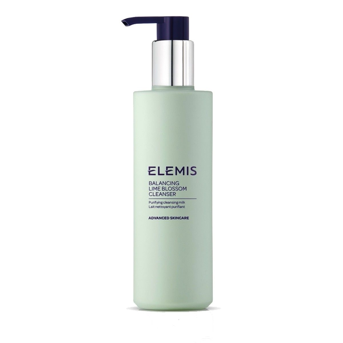 Afbeelding van Elemis Balancing Lime Blossom Cleanser Advanced Skincare Beauty