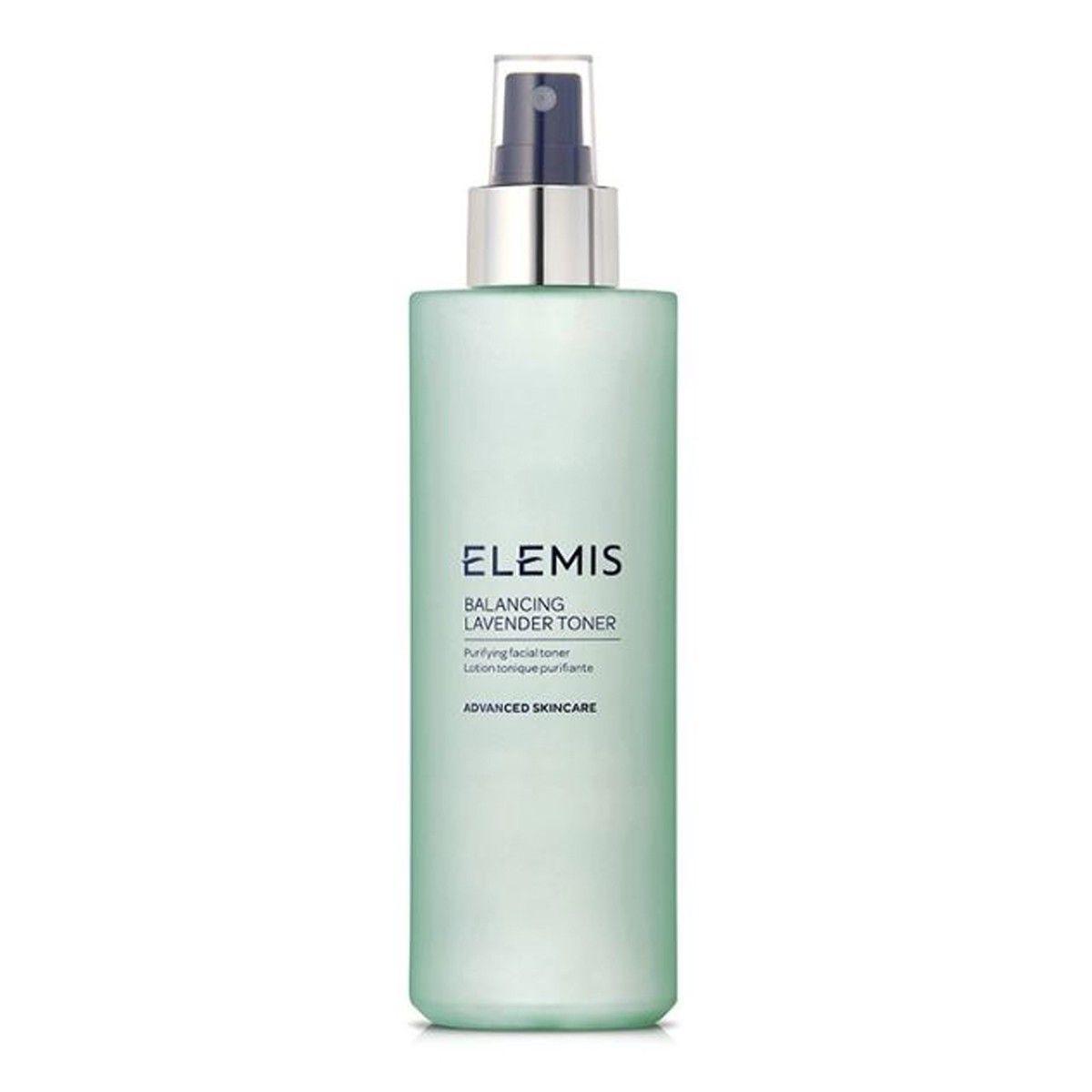Afbeelding van Elemis Balancing Lavender Toner Advanced Skincare Beauty
