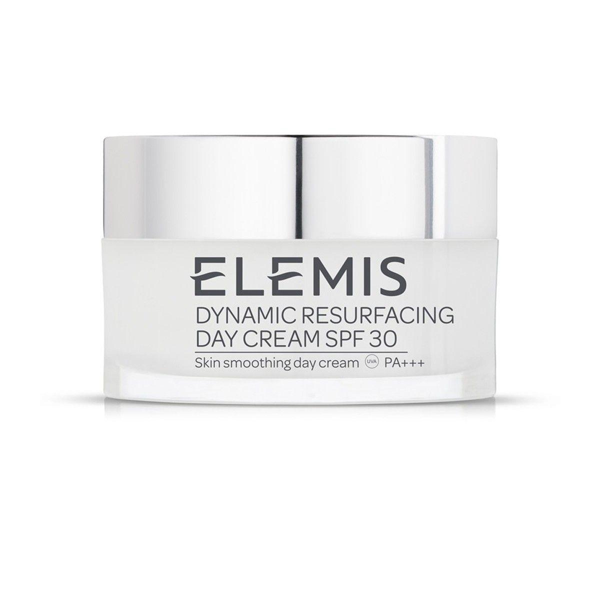 Afbeelding van Elemis Dynamic Resurfacing Day Cream Spf30 50Ml Beauty