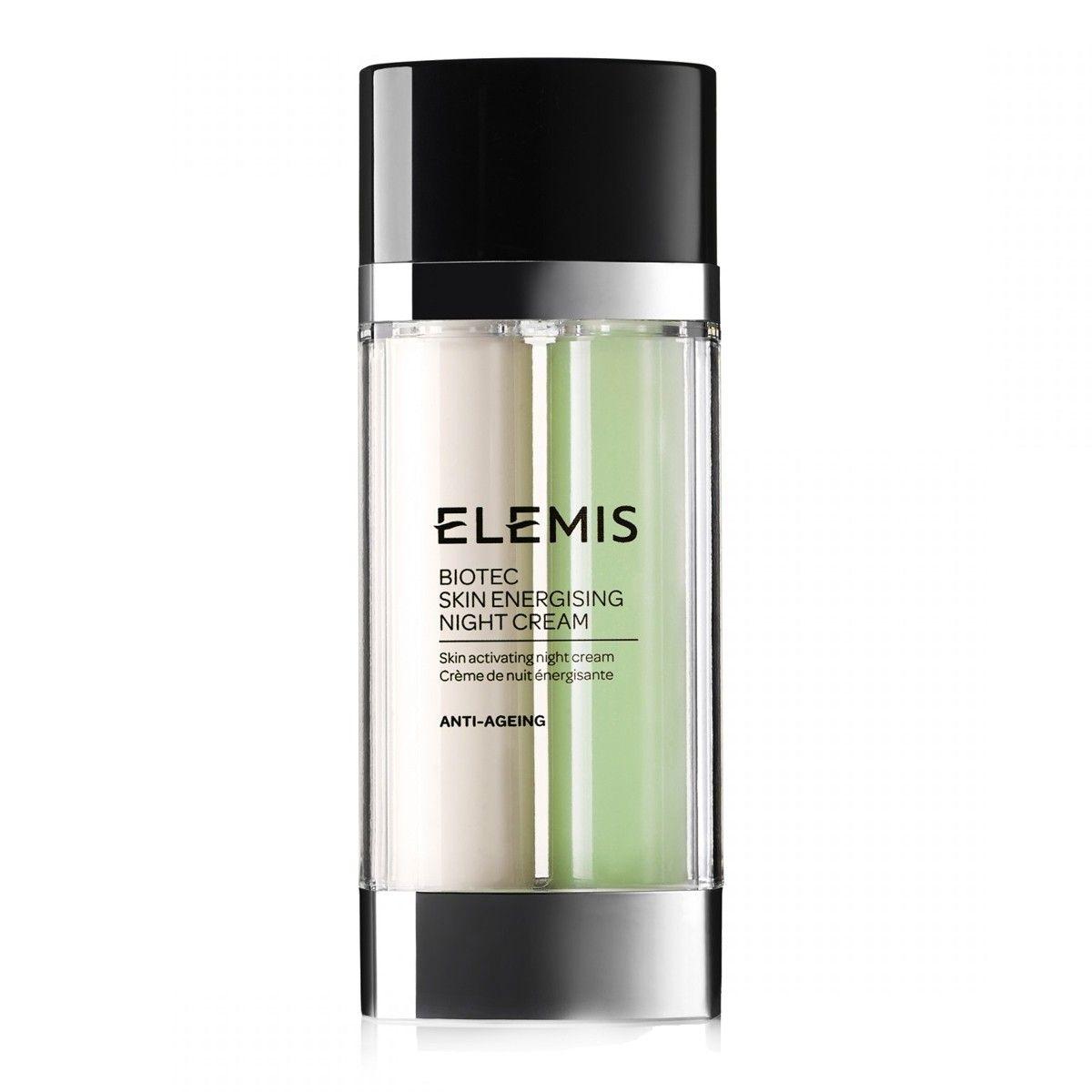 Afbeelding van Elemis BIOTEC Skin Energising Night Cream 30Ml Beauty