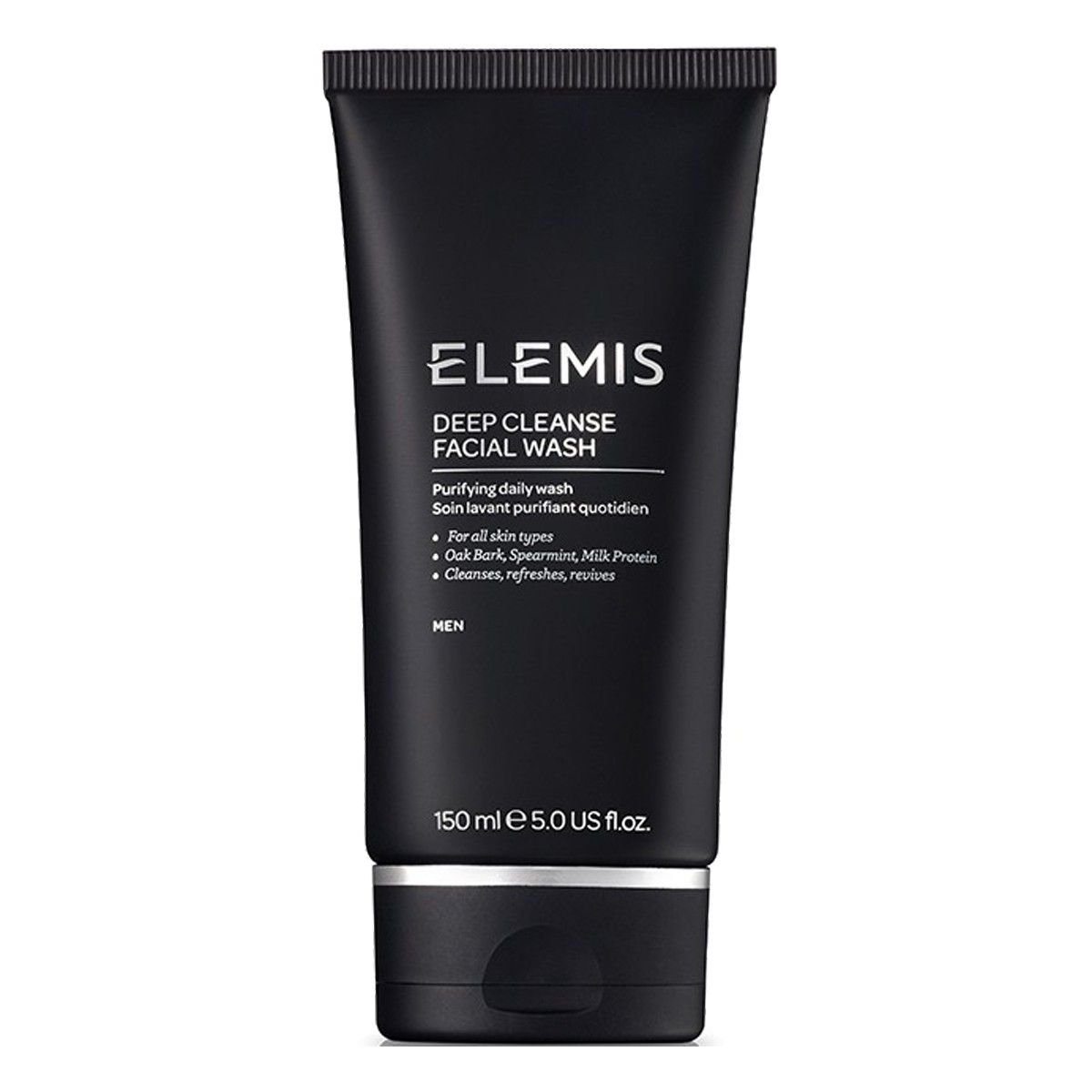 Afbeelding van Elemis Deep Cleanse Facial Wash Men Skincare Beauty