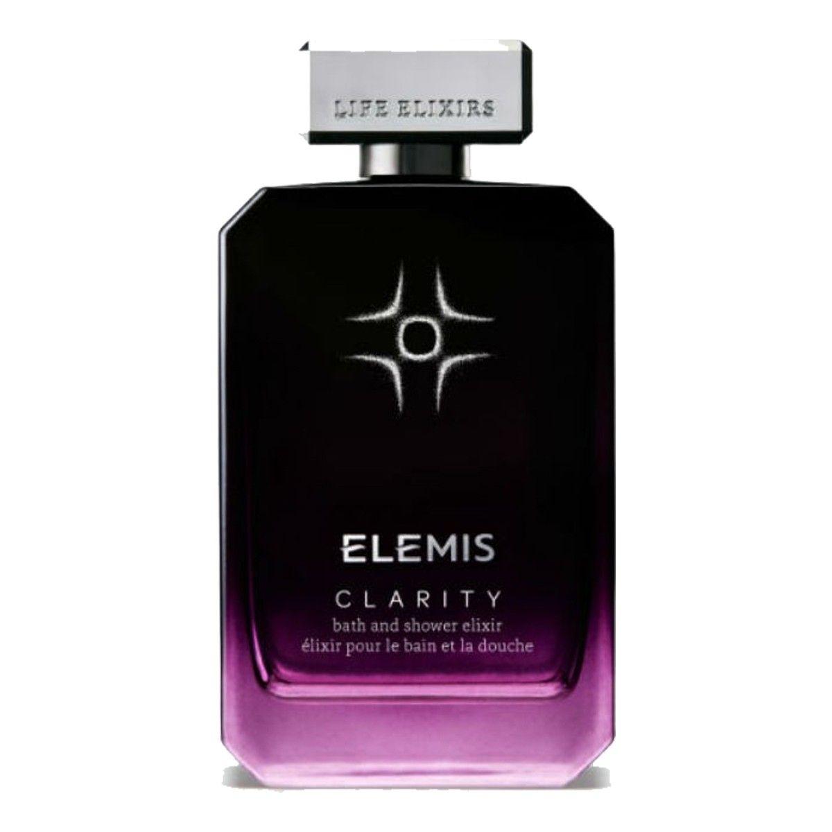 Afbeelding van Elemis Clarity Bath & Shower Elixir Life Elixers Beauty
