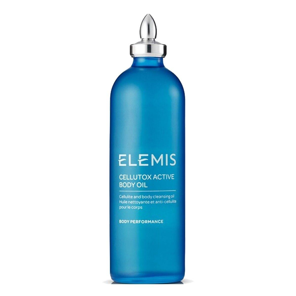 Afbeelding van Elemis Cellutox Active Body Oil Performance Beauty