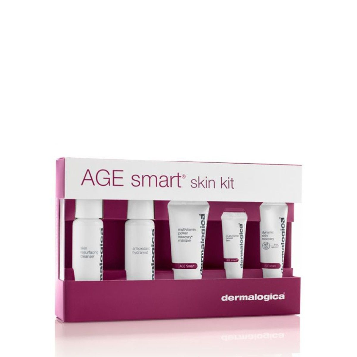 Afbeelding van Dermalogica Age Smart Starter Kit Skin Kits Sets Beauty