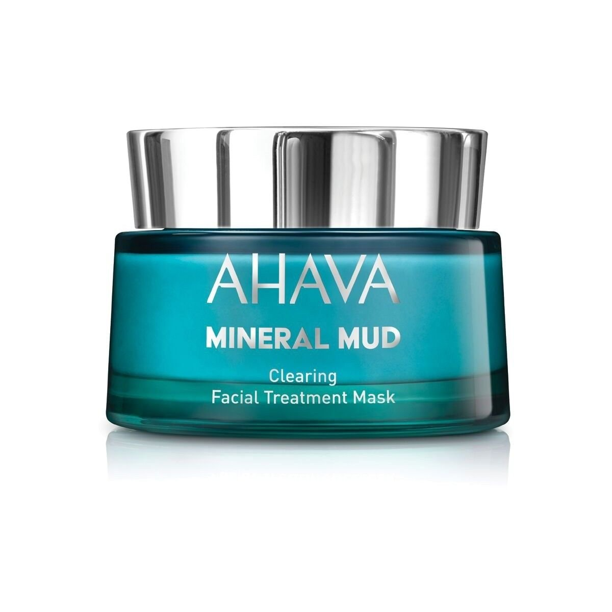 Afbeelding van Ahava Clearing Facial Treatment Mask Masker Beauty