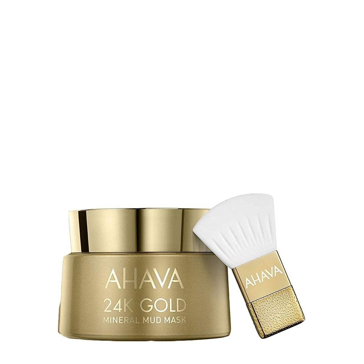 Afbeelding van Ahava 24K Gold Mineral Mud Mask Masker Beauty