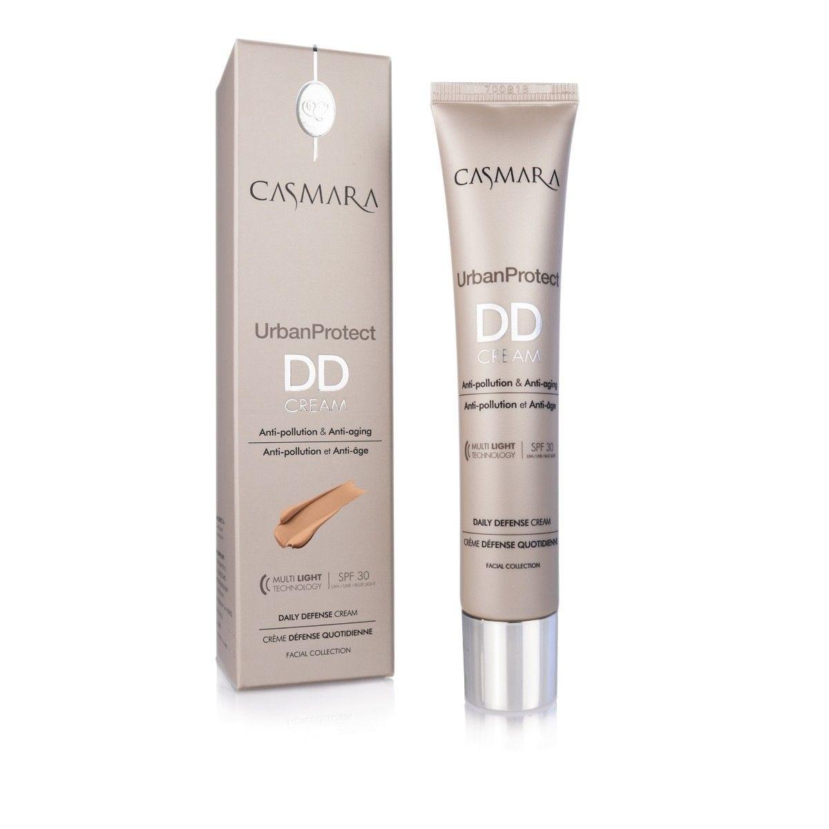 Afbeelding van Casmara Dd Cream Urban Protect Light UrbanProtect Beauty