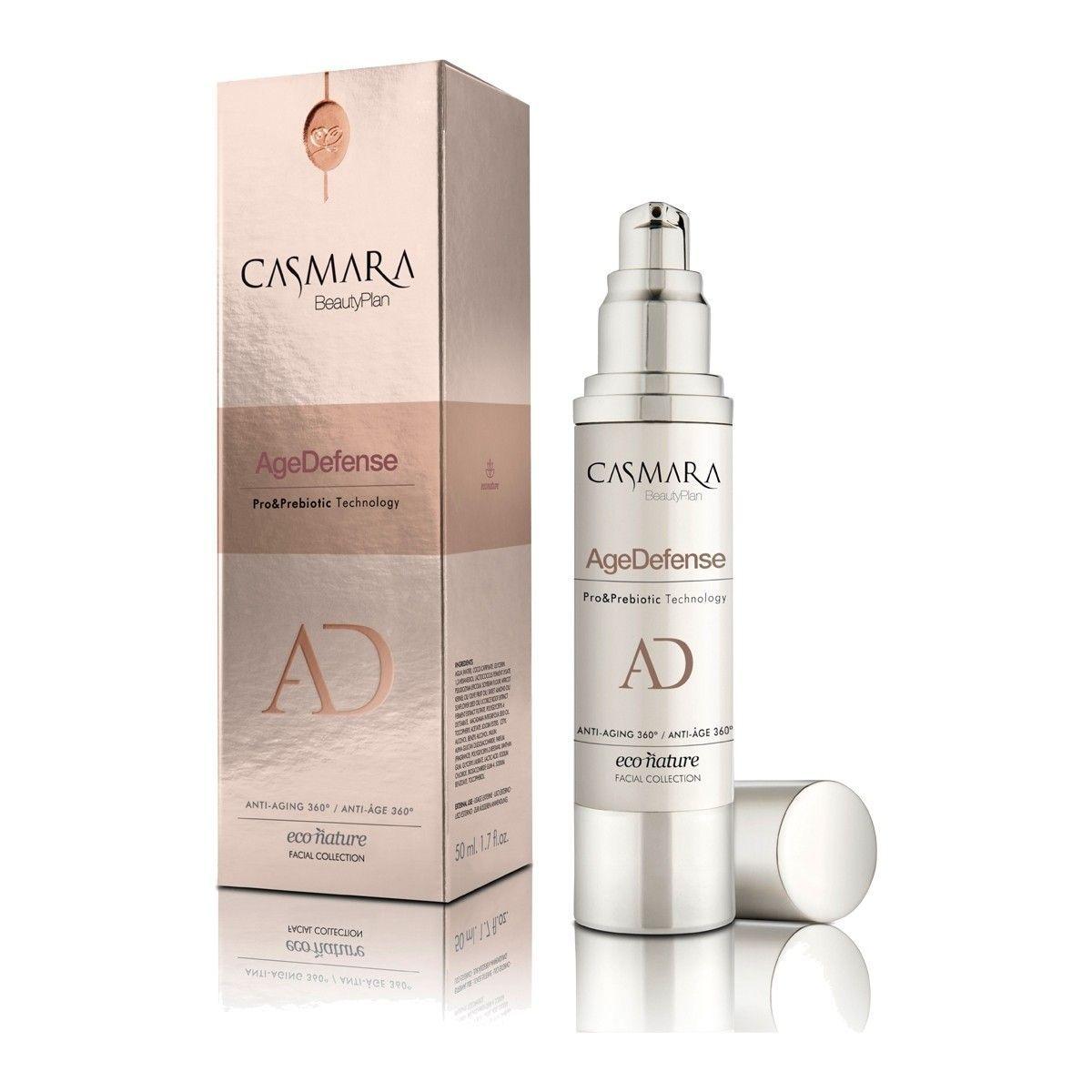 Afbeelding van Casmara Age Defense Cream 50Ml Beauty
