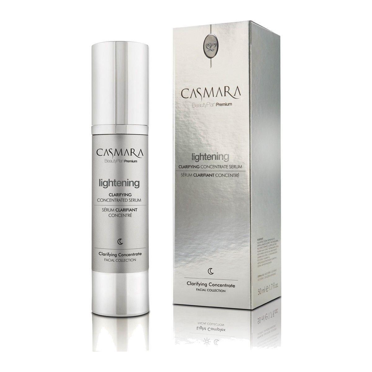 Afbeelding van Casmara Clarifying Concentrate Serum 50Ml Lightening /