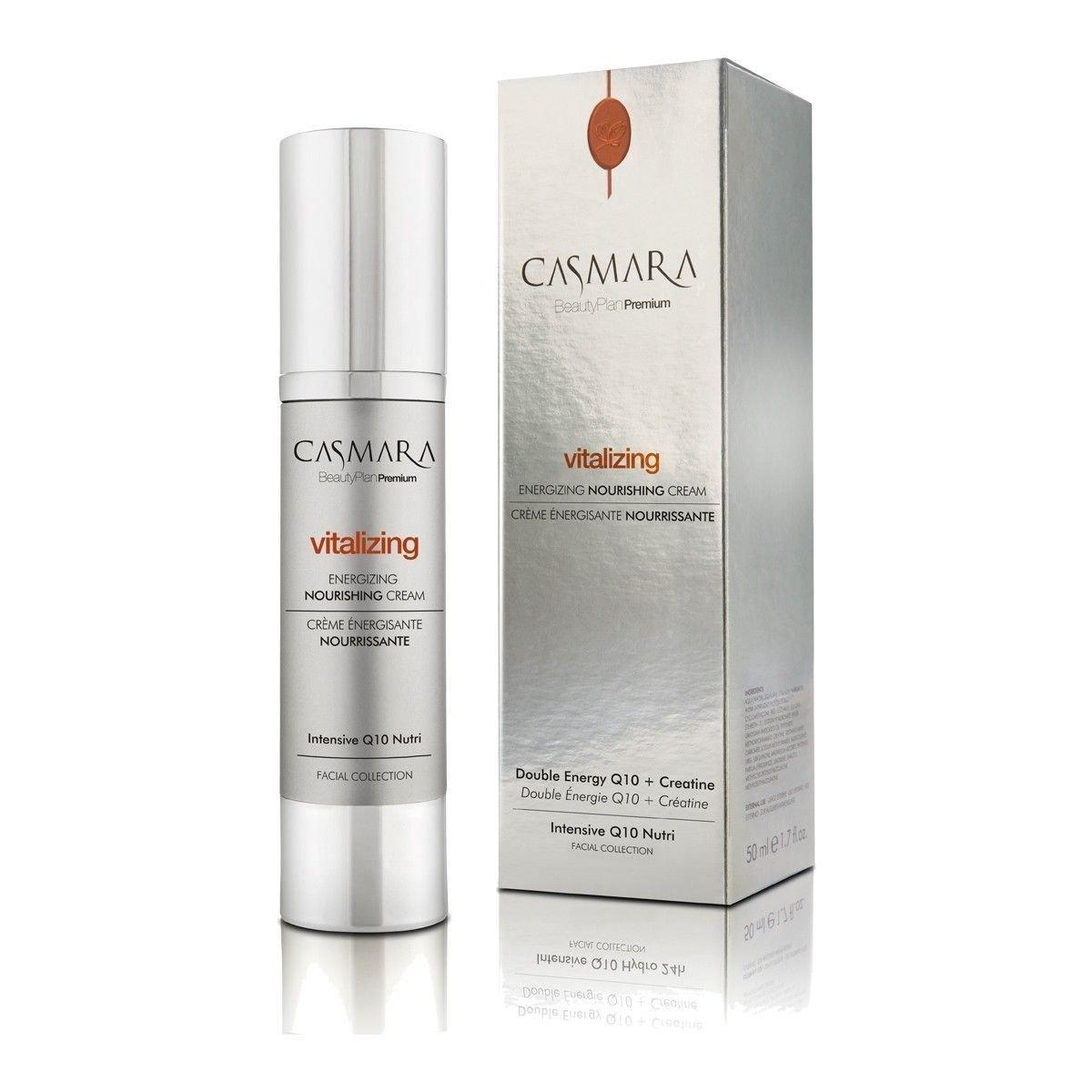 Afbeelding van Casmara Energizing Nourishing Cream 50Ml Vitalizing /