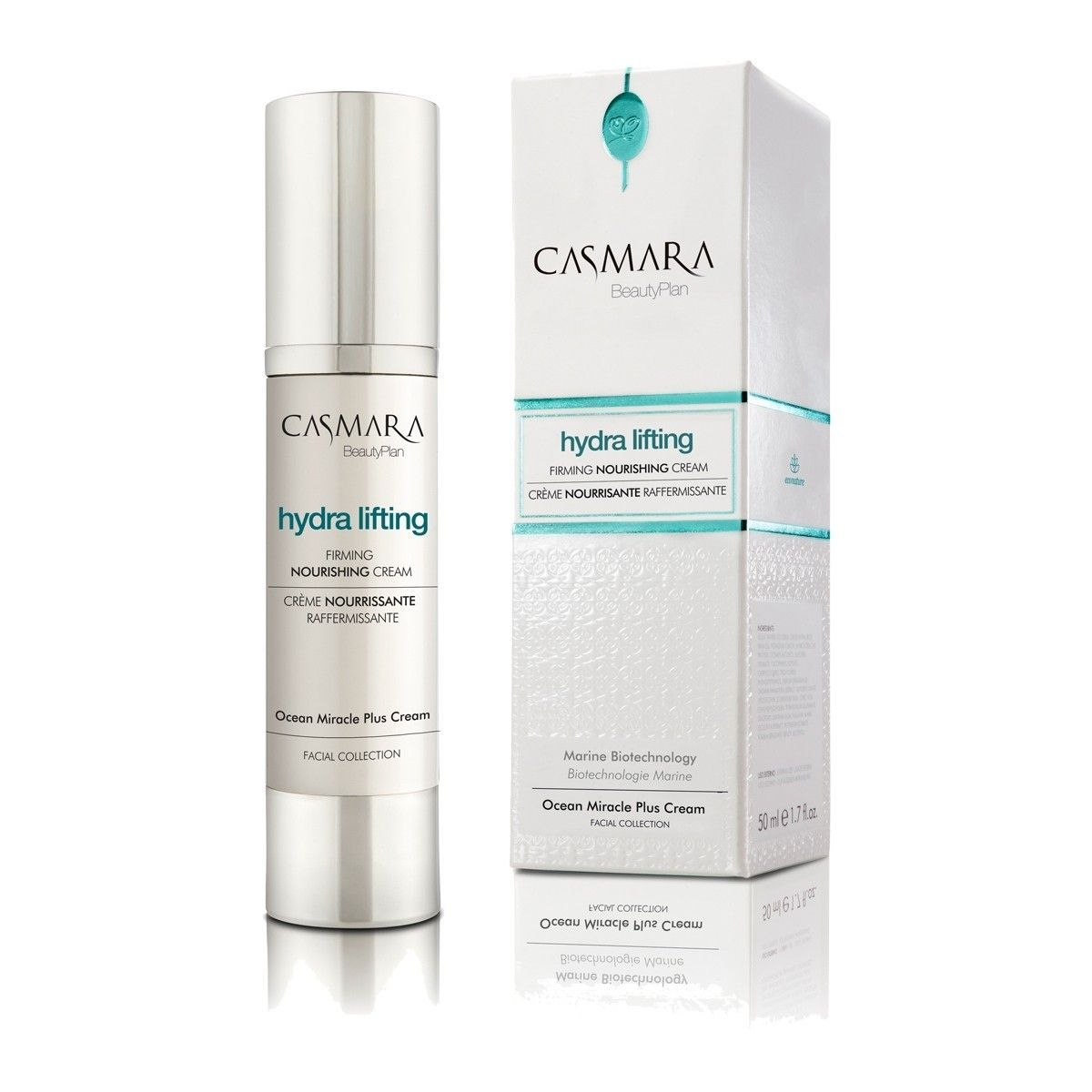 Afbeelding van Casmara Firming Nourishing Cream 50Ml Hydra Lifting / Beauty