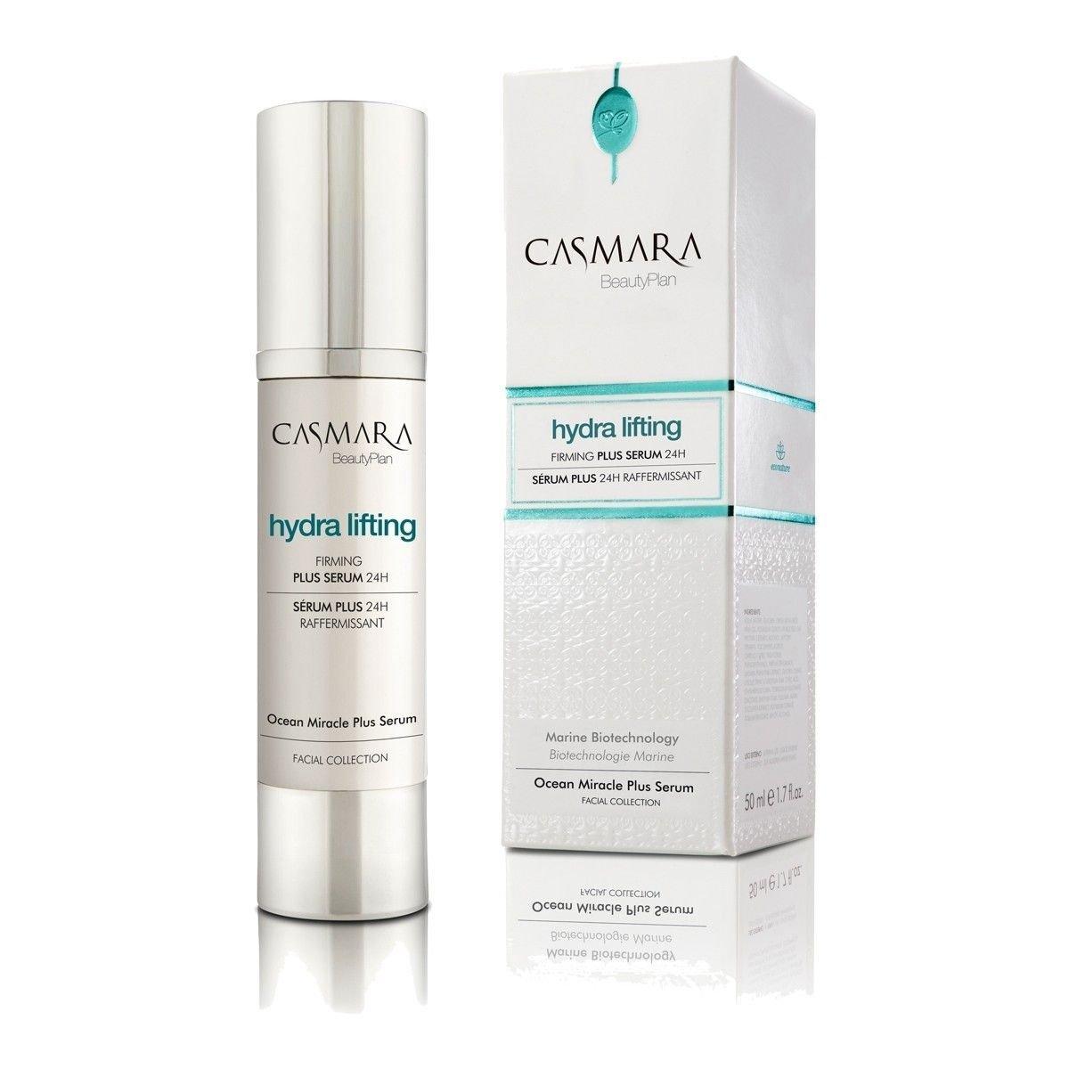 Afbeelding van Casmara Firming Plus Serum 24H 50Ml Hydra Lifting / Beauty