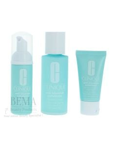 Clinique Anti Blemish Solution 3 Step System 180Ml