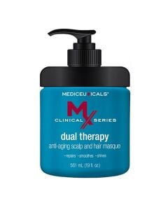 Mediceuticals Mx Dual Therapy 561 Ml