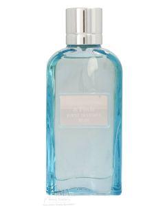 Abercrombie & Fitch First Instinct Blue Woman Eau De Parfum 50 Ml
