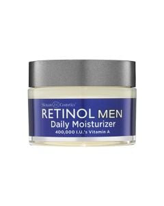 Retinol Men Daily Moisturizer