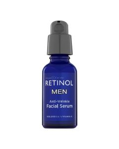 Retinol Men Anti-Wrinkle Facial Serum