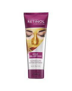 Retinol Gold Peel-Off Mask