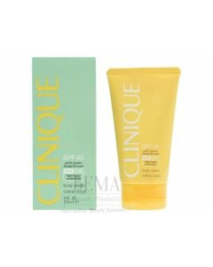 Clinique Body Cream Protection Spf40 150 Ml
