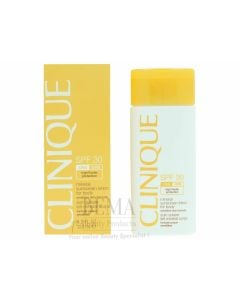 Clinique Mineral Sunscreen Lotion For Body Spf30 125 Ml