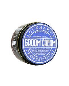 Lockhart's Groom Cream (Water Based) 35G