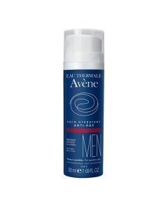 Avene Men Anti-Aging Hydrating Care Sensitive Skin 50 Ml