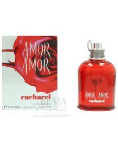 Cacharel Amor Amor Eau de Toilette 100 ml