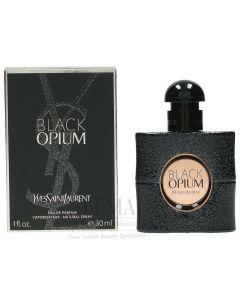 YSL Black Opium Eau de Parfum 30 ml