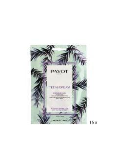 Payot Morning Mask Teens Dream purifying 15 Pcs
