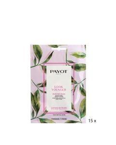 Payot Morning Mask Look Younger smoothing+Lifting 15 Pcs