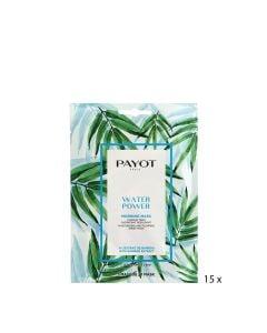 Payot Morning Mask Water Power moisturising 15 Pcs