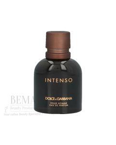 D&G Intenso Pour Homme Eau De Parfum Spray 40 Ml