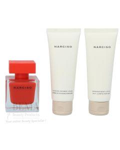 Narciso Rodriguez Narciso Rouge Giftset 200Ml