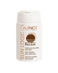 Guinot Pro-Suncapsules Solaires Anti-Age