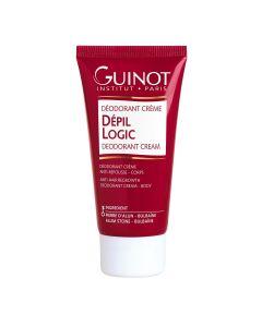 Guinot Deodorant Creme Depil Logic 50 Ml