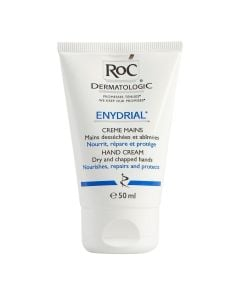 Roc Enydrial Hand Creme 50 Ml