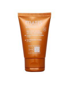 Matis Sun Protection Cream SPF30
