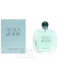 Armani Acqua Di Gioia Eau de Parfum 100 ml