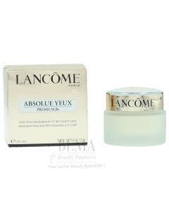 Lancôme Absolue Yeux Premium Replenishing Eye Care 20 Ml