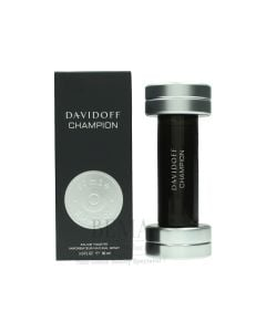 Davidoff Champion Eau de Toilette 90 ml